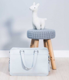 Jollein knuffel XL Lama off-white