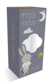 Picca Loulou knuffel olifant