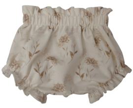 UKKIE babydesign ruffle bloomer Hortensia