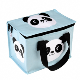 Rex London lunchtasje / koeltasje Miko the Panda