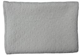 UKKIE babydesign hydrofiele doek broderie 65x65 cm