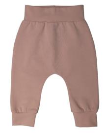 UKKIE babydesign broekje Nude roze