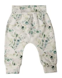 UKKIE babydesign broekje Eucalyptus