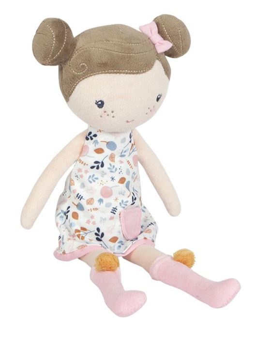 Little Dutch knuffelpop Rosa