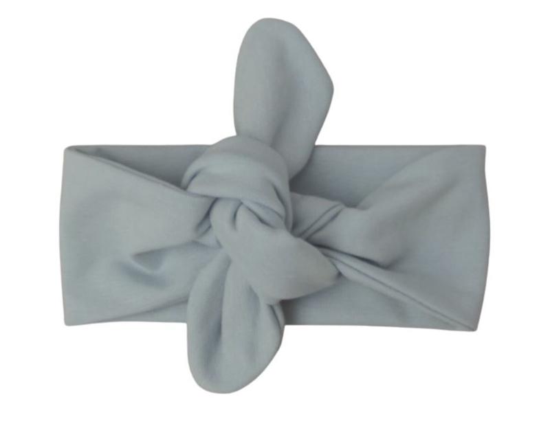 UKKIE babydesign haarbandje Lichtblauw