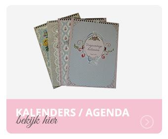 kalenders agenda