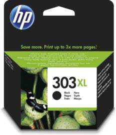 HP 303XL (T6N04AE) Inktcartridge Zwart Hoge capaciteit