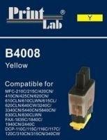 LC-900 Yellow