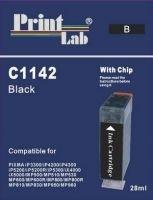 PGI-5 black Huismerk