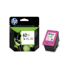 HP 62 Color XL