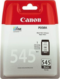 Canon PG-545 Inktcartridge Zwart