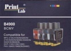 LC-900 Multipack Huismerk