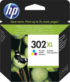 HP 301XL (CH564EE) Inktcartridge 3-kleuren Hoge capaciteit