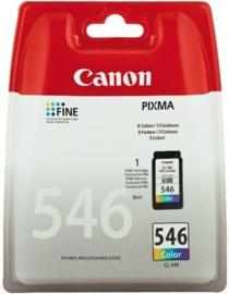 Canon CL-546 Inktcartridge 3-kleuren
