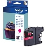 Brother LC-123 magenta Orgineel