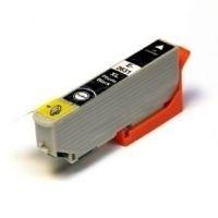 Epson 26XL (T2631) inktcartridge foto zwart hoge capaciteit (huismerk)