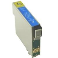 Epson 16XL (T1622-T1632) inktcartridge Cyaan hoge capaciteit (Huismerk)