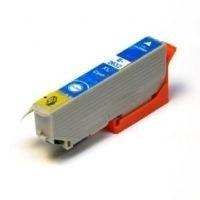 Epson 26XL (T2632) inktcartridge cyaan hoge capaciteit (huismerk)