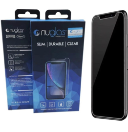 Apple NuGlas  5D (privacy) voor alle iPhone's