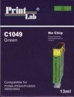 CLI-8 GREEN HUISMERK