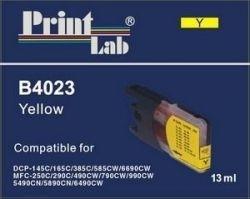 LC-980 Yellow