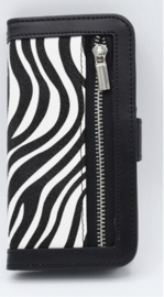 Rits Hoesje kleur Zebra