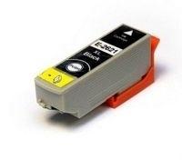 Epson 26XL (T2621) inktcartridge zwart hoge capaciteit (huismerk)