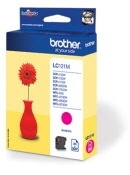 Brother LC-121 Magenta Origineel