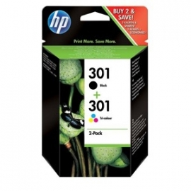 HP 301 Combipack