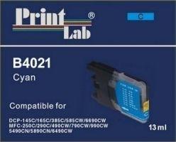 LC-1100 Cyaan