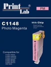 CLI-8 Foto Magenta Huismerk