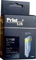 CLI-526 Crey Huismerk 10.5ml
