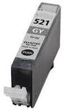 CLI-521 Grijs Huismerk