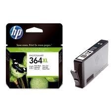 HP 364XL Foto Black