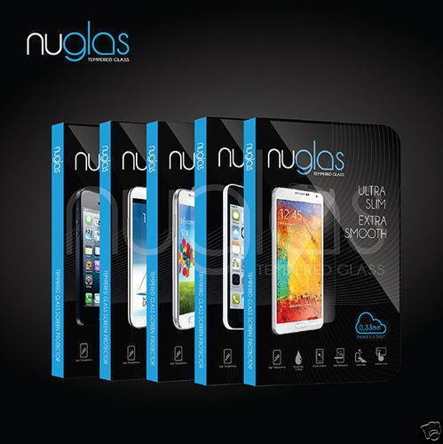 NuGlas glazen screenprotector