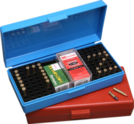 MTM munitie doosje .22