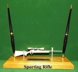 Pennenhouder Sportgeweer
