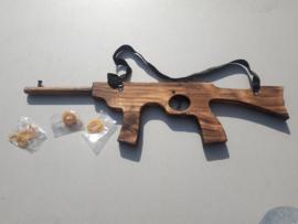 machine geweer