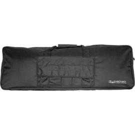 Gun Case - V Tactical Single Rifle Soft-Black