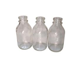 Flesje 100 ml - Set van 3