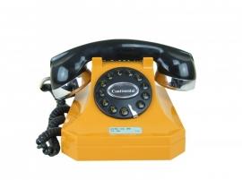 Retro telefoon Continental