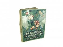 Verzamelboek Bloemen uit 1926