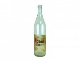 "Supergrote wijnfles ""Asbach Uralt"""