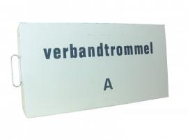Verbandtrommel