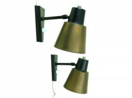 Set lampjes uit jaren '60