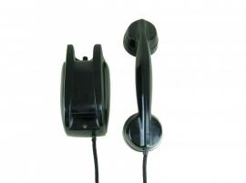 Bakelieten hangtelefoon Ericsson