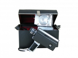 Filmcamera Super 8 Bolex