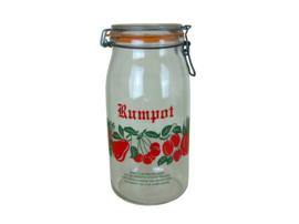 """Rumpot weckpot """"Le Parfait"""""""