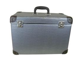 Vintage koffer Rijksdienst Lelystad