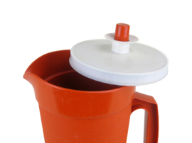 Limonadekan Tupperware oranje